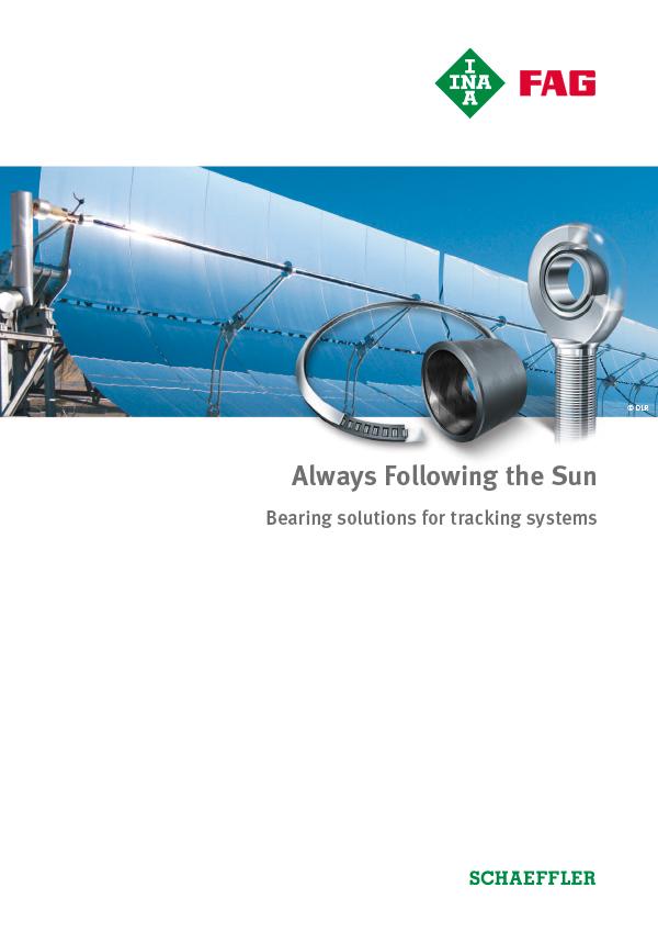 Always Following the Sun