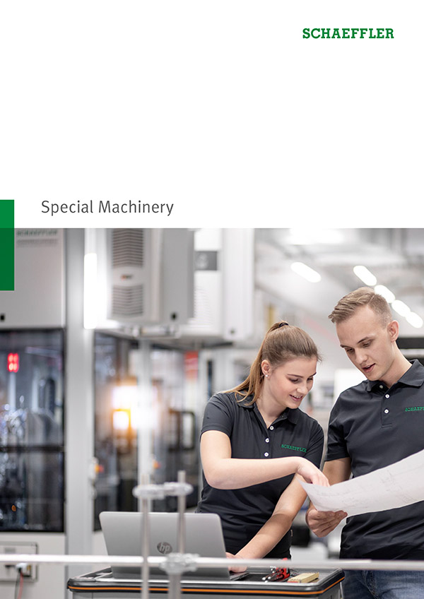 Special Machinery