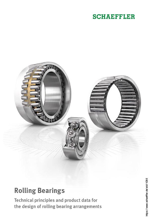 Needle roller bearings by INA | Schaeffler Germany