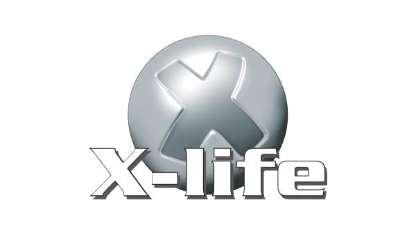 Start X-life: Gemeinsames Gütesiegel für Premium-Produkte und -Services von INA und FAG.