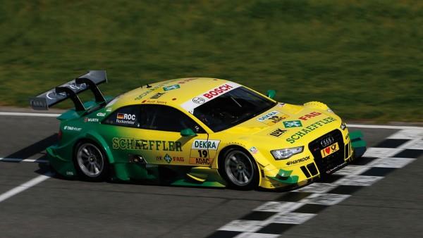 Schaeffler is involved in various areas of motorsport.