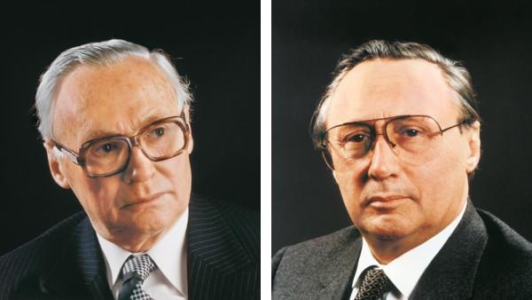 Die Brüder Dr. Wilhelm und Dr.-Ing. E. h. Georg Schaeffler gründen die Industrie GmbH in Herzogenaurach.