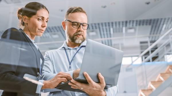 Schaeffler Coupa: Anlage und Aktualisierung Ihres Unternehmensprofils