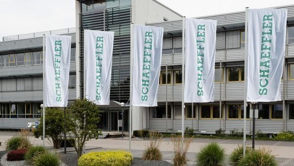 Schaeffler Automotive Aftermarket GmbH & Co. KG in Langen
