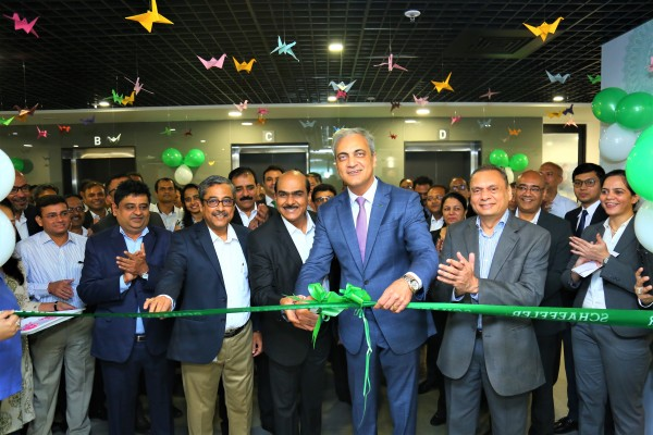Schaeffler India establishes new corporate headquarters in Pune