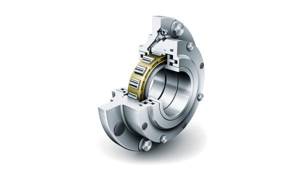 Fahrmotoren & Getriebelager