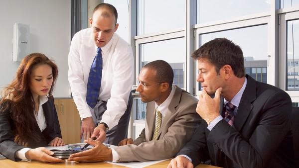 Schaeffler unterstüzt seine Kunden mit anwendungstechnischer Beratung bei der optimalen Lagerauslegung.