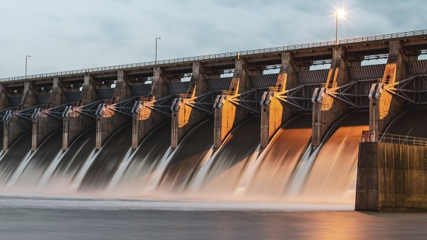 Schaeffler-Lösungen für Wasserkraft