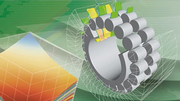 Mit BEARINX hat Schaeffler eines der führenden Programme zur Berechnung von Wälzlagern in Wellensystemen und von Linearführungssystemen geschaffen.
