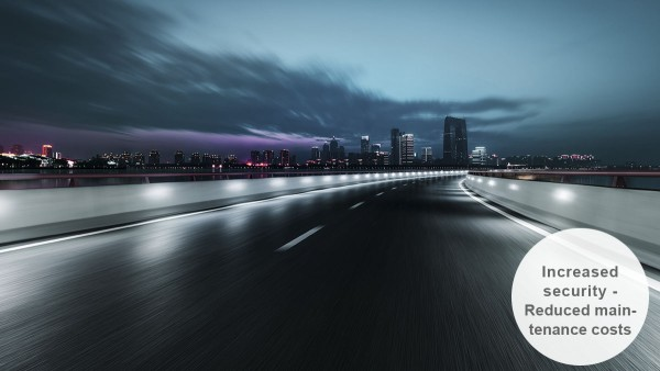 Automatic lubricators - Cross-sector solution: BMW I Germany