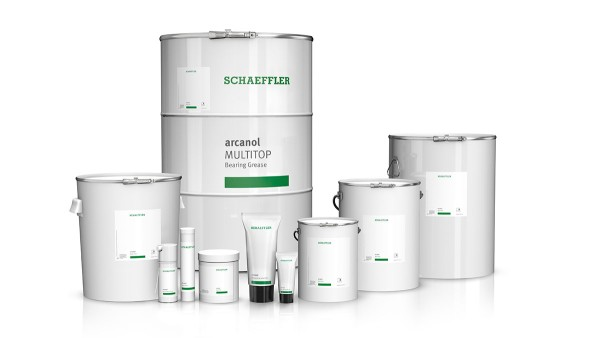 Schaeffler Data Sheet: