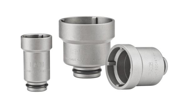 Schaeffler Instandhaltungsprodukte: Mechanische Werkzeuge, Steckschlüssel
