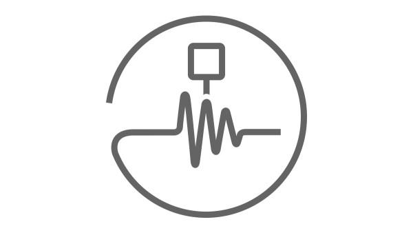 Mit dem SmartCheck profitieren Sie von einer transparenten Darstellung und Auswertung Ihres Maschinenzustandes.
