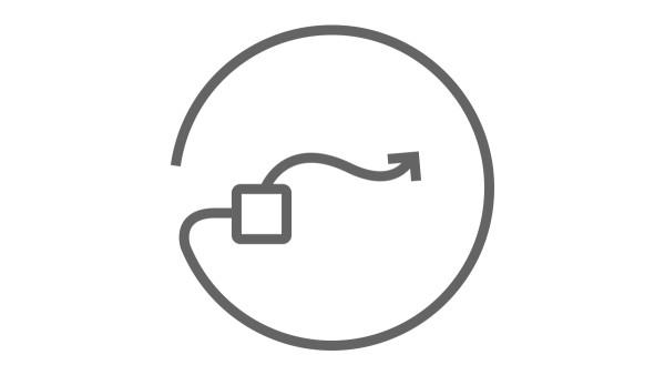 Der SmartCheck ist ohne Technologiewechsel einfach auf mehrere Anlagen übertragbar und erweiterbar.