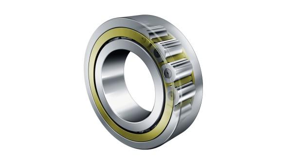 FAG-Zylinderrollenlager mit Käfig im neuen TB-Design