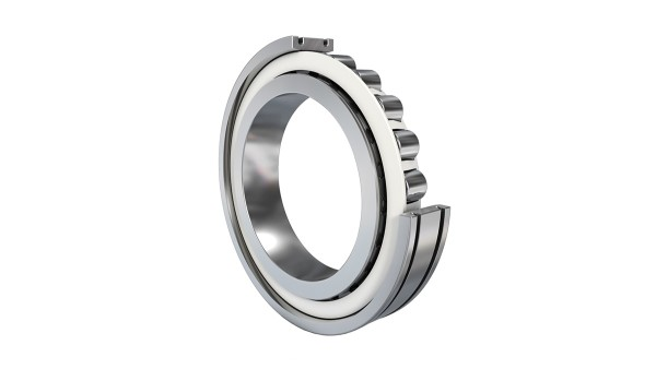 Schaeffler rolling bearings and plain bearings: High-precision cylindrical roller bearings