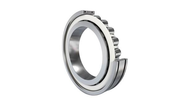 Schaeffler rolling bearings and plain bearings: High-precision cylindrical roller bearings
