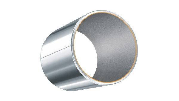 Schaeffler rolling bearings and plain bearings: Metal/polymer composite plain bearings