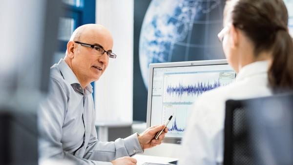 ProLink CMS und der digitale Service CondtionAnalyzer ermöglichen ungeplante Ausfallzeiten von produktionskritischen Aggregaten zu vermeiden.