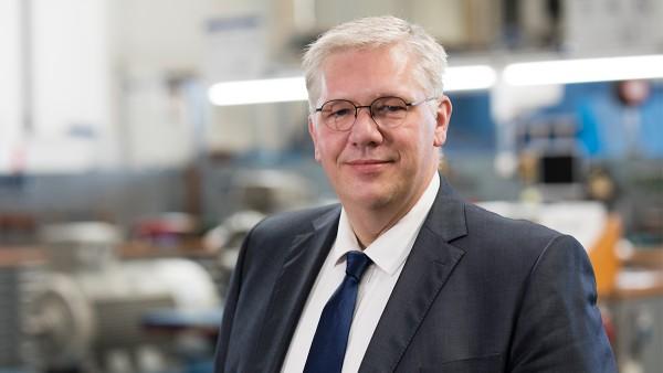 Mark Ent, Geschäftsführer SPIT