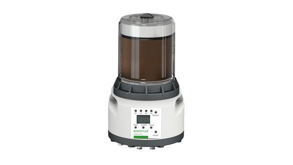 Automatischer Schmierstoffgeber CONCEPT8 von Schaeffler
