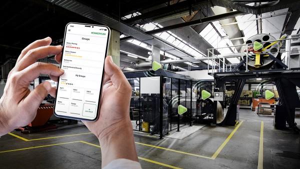 Customer Success Story: OPTIME findet die Fehler – Rund um die Uhr Maschinen sicher überwacht