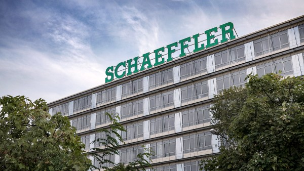 Schaeffler Suspends Guidance for 2020