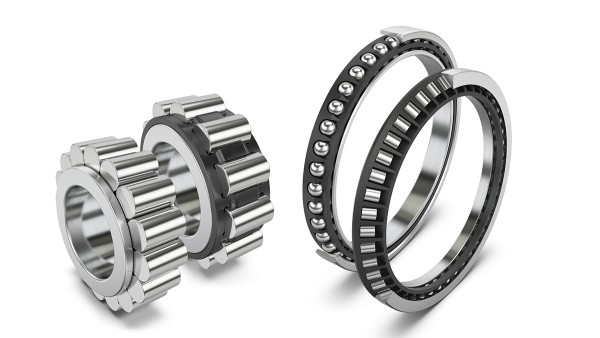 Schaeffler helps gearbox manufacturers to reduce numbers of different parts