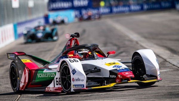 Formula E travels to Mexico for round four of the season