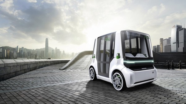 Making mobility sustainable and autonomous