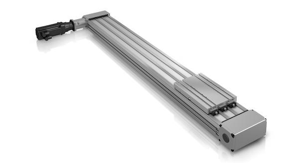 Den Radius erweitern: Schaeffler erhöht mit Plug-and-Play-fertigen Linearmodulen die Reichweite von Cobots