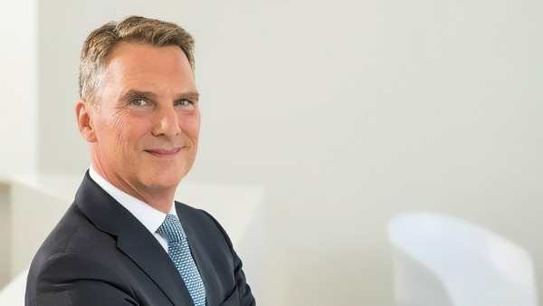 Dr. Klaus Patzak appointed new CFO of Schaeffler AG