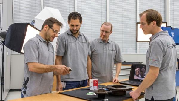 Our Employees | Schaeffler Germany