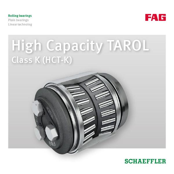 High Capacity TAROL