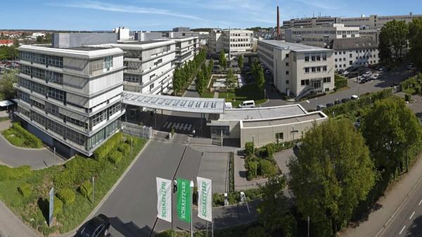 Schaeffler Technologies AG & Co. KG, Herzogenaurach