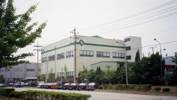 Das neue INA-Werk in Ansan (Korea) – ein Meilenstein für die Erschließung der Wachstumsregion Asien.