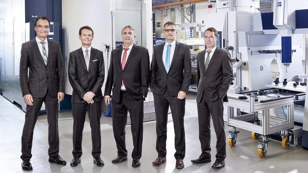 Schaeffler schließt eine strategische Partnerschaft mit IBM.