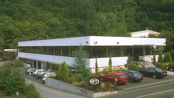 Übernahme Atlas Fahrzeugtechnik (AFT) in Werdohl.