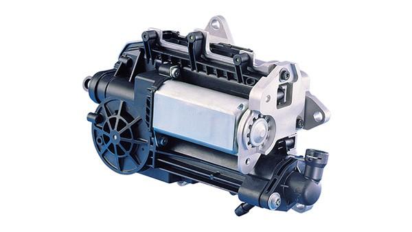 Im Opel Corsa geht das LuK automatisierte Schaltgetriebe als easytronic® in Serie - eine technische Weltpremiere.