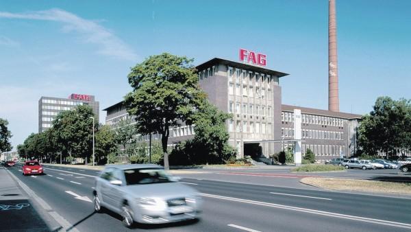 Schaeffler Technologies AG & Co. KG, Schweinfurt