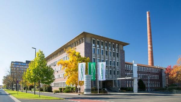Schaeffler Technologies AG & Co. KG in Schweinfurt