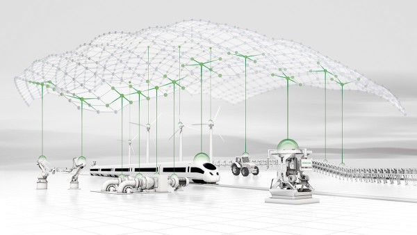 Digital Solutions for industrial applications