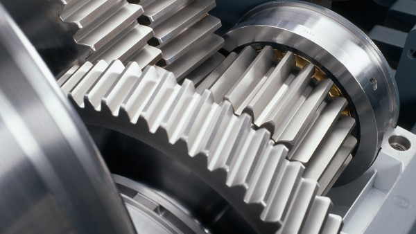 Schaeffler solutions for industrial transmission