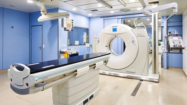 Schaeffler Branchenlösungen Medizin