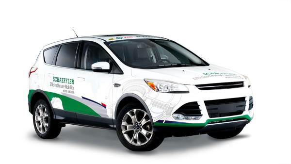 Efficient Future Mobility North America