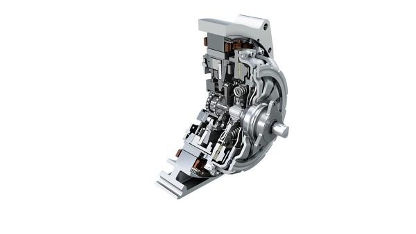 Hybrid module