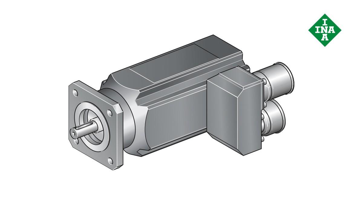 Schaeffler Linearführungen: Elektrische Antriebstechnik