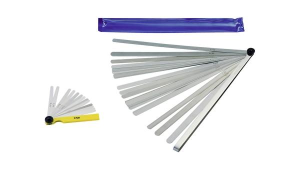 Schaeffler maintenance products: Measurement and inspection, feeler gauges