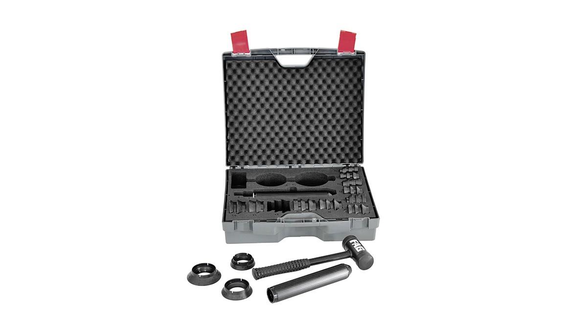 Schaeffler Instandhaltungsprodukte: Mechanische Werkzeuge