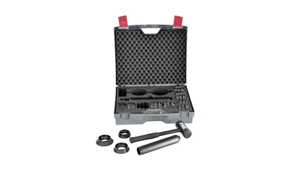 Schaeffler Instandhaltungsprodukte: Mechanische Werkzeuge, Einbauwerkzeugsätze
